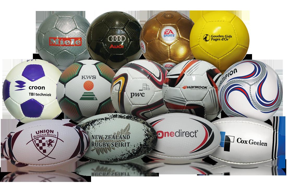 Business balls - miniballs