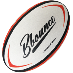 Bbounce Rugbyball