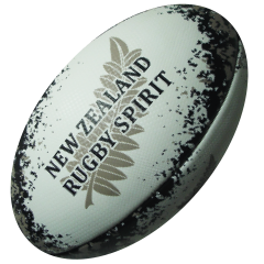 Rugby Spirit Rugbyball