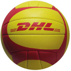 DHL Volleyball
