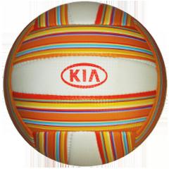 Kia Volleyball