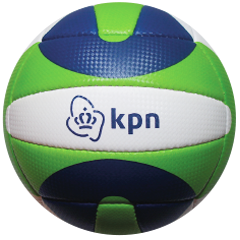 KPN volleyball