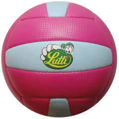 Lutti Volleyball