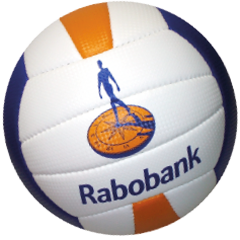 Rabobank volleyball