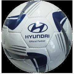 Hyundai Soccerball
