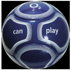 O2 Soccerball