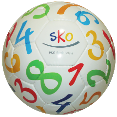 PKO Bank Soccerball