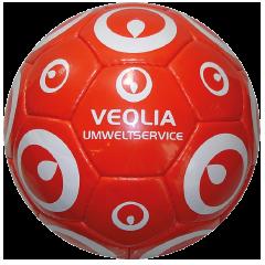 Veolia Soccerball