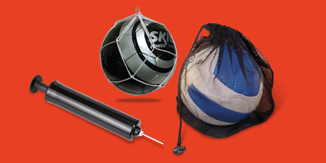 Business balls - Accessories