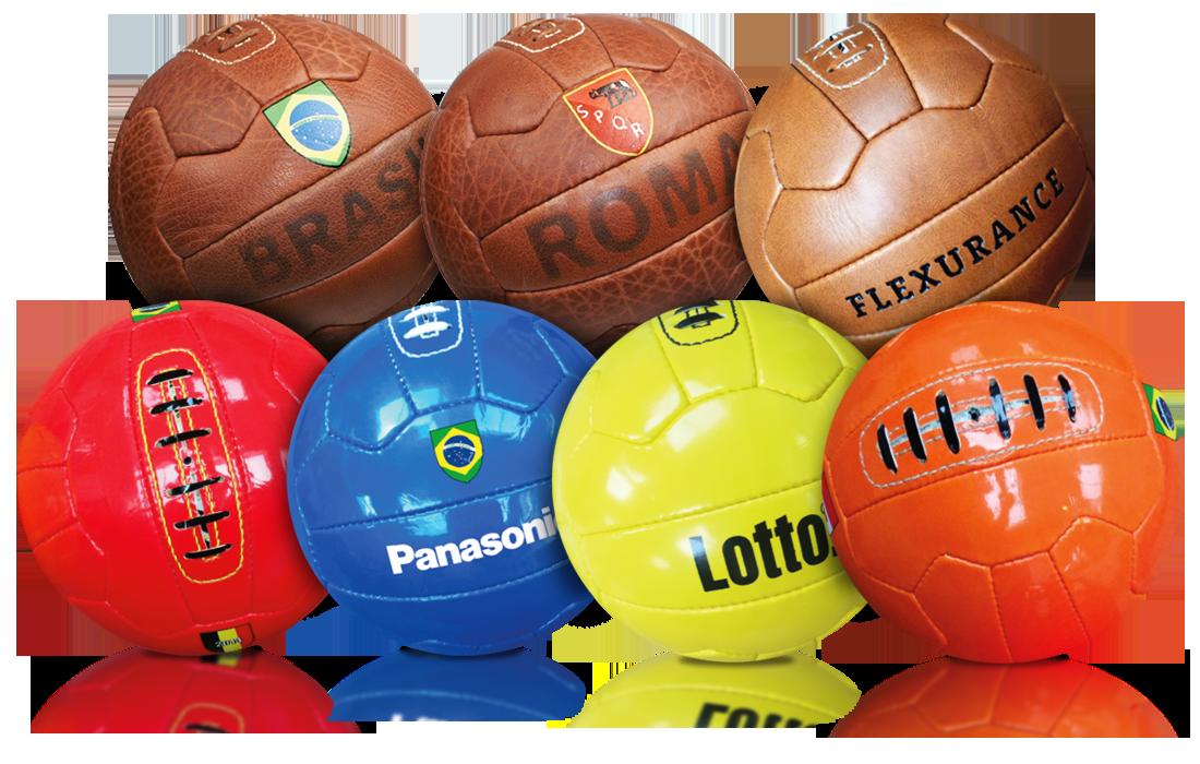 Business balls - Nostalgicballs