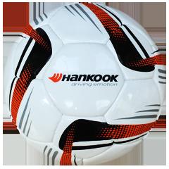 PWC Soccerball
