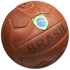 Brasil Nostalgic ball