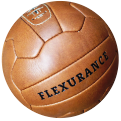 Flexurance Nostalgic ball