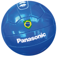 Panasonic Nostalgic ball