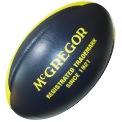 McGregor Rugbyball