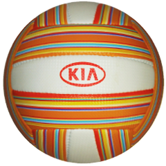Kia Volleyball