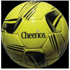 Cheerios Soccerball