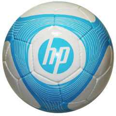 HP Soccerball